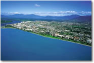 Tours starting in Cairns