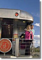 Grand Canyon Railway Adventures