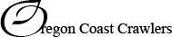 the Oregon Coast Crawler