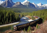 Royal Canadian Rockies Experience