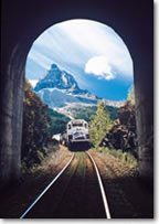 The Rocky Mountaineer®