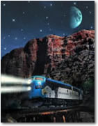 Verde Canyon Railroad