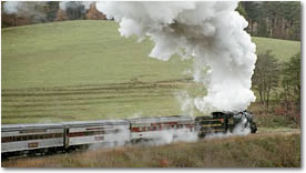 Western Maryland Scenic Railroad: Rail Only